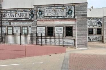 Garaje de alquiler en Plaza Pino Carrasco 12, Torre-Pacheco ciudad