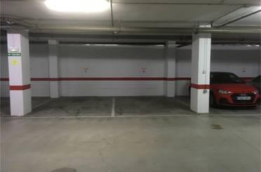 Garaje de alquiler en Plaza Plaza Pintor Paret 1-7b, Mendebaldea - Ermitagaña