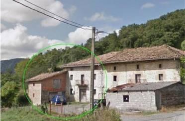 Finca rústica en venta en Barrio Encina, 2, Artziniega