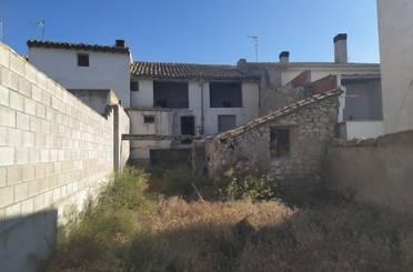 Casa adosada en venta en Calle Mayor, Monegrillo
