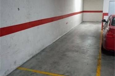 Garaje de alquiler en Plaza C/ Góngora, 21, Eixample