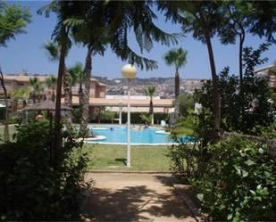 Apartamento de alquiler vacacional en Calle Pescara, Montañar - El Arenal