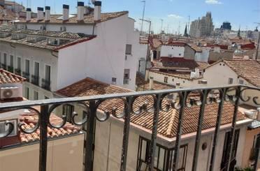 Ático de alquiler en Calle Pozas, 5, Mataelpino