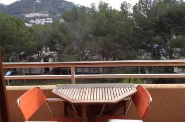 Apartamento de alquiler en Carretera D'es Port, Andratx pueblo