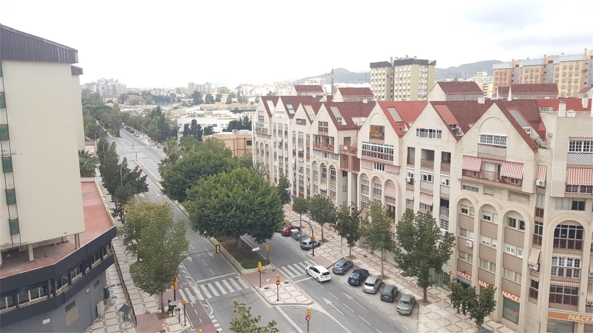 Piso de alquiler en Avenida Obispo Ángel Herrera Oria, Carranque - Haza Cuevas (Málaga, Málaga)