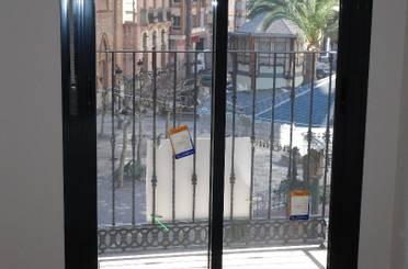 Piso de alquiler en Calle San Vicente, Centro