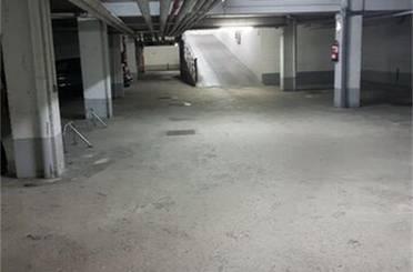 Garaje de alquiler en Plaza Bartolome de Carranza, Mendebaldea - Ermitagaña