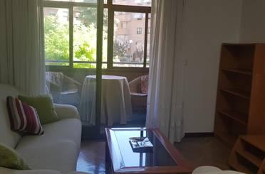Apartamento de alquiler en Avenida de Madrid, 21, Ensanche