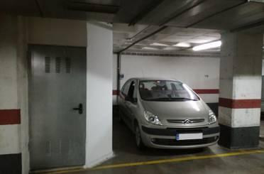 Trastero de alquiler en Calle Héroe de Sostoa, Málaga Capital