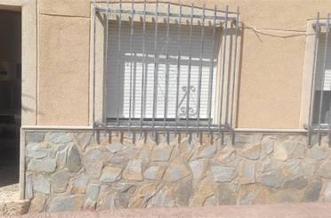 Planta baja de alquiler en Calle Sabina Mora, Mazarrón