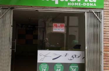 Local de lloguer a Carrer Martorell, 16, Centre - Estació