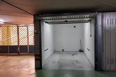 Garaje en venta en Calle Pablo Iglesias, 8, Erialdea / Centro