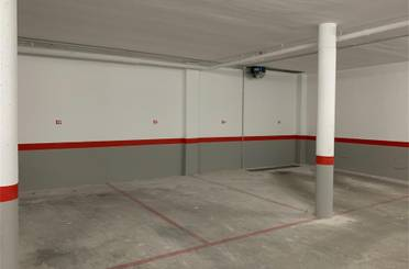 Garaje de alquiler en Calle Padre Pascual Catalá, 15, Centro ciudad