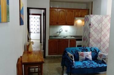 Piso de alquiler en Avenida Marítima, 23, Candelaria