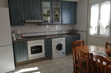 Casa adosada de alquiler en Rúa Pelamios, 24, Campus Norte - San Caetano