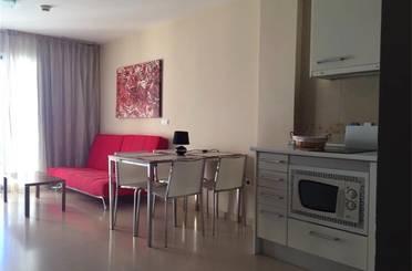 Apartamento de alquiler en Avenida del Puerto, 1, Puerto Deportivo