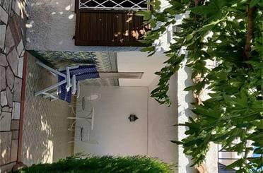 Casa adosada de alquiler en Calle las Vegas, 9, Benicasim / Benicàssim