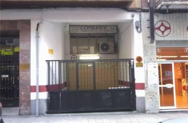 Garaje de alquiler en Calle San Antonio María Claret, 40,  Zaragoza Capital