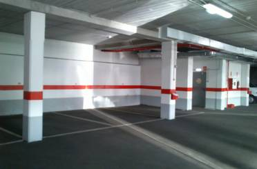 Garaje de alquiler en Calle de Alburquerque, 33, Este