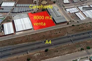 Terreno en venta en Avenida de Córdoba, 5, Altos del Olivar - El Caracol