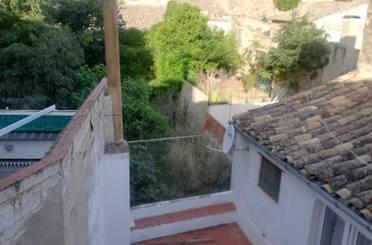 Casa adosada de alquiler en Plaza de la Fuente, Ayora