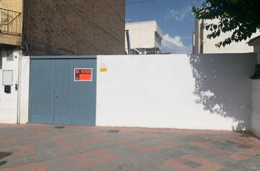 Terreno en venta en Calle Tierno Galván, 5, Avda. De los Ogíjares