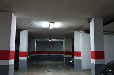 Garaje de alquiler en Calle Sevilla, 5,  Granada Capital
