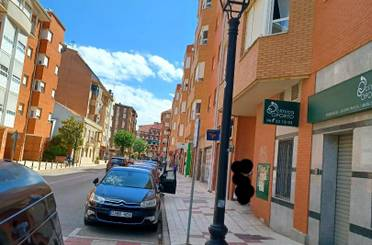 Piso de alquiler en Avenida de Pablo Iglesias, Tarancón