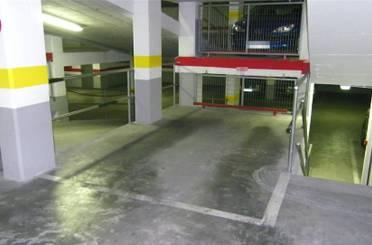 Garaje de alquiler en Calle Fosar, Elche / Elx
