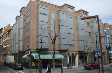 Piso de alquiler en Calle Cristo de la Salud, 2, Centro