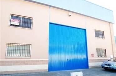 Nave industrial de alquiler en Plaza Calle Torneros 36, Pedanías Norte