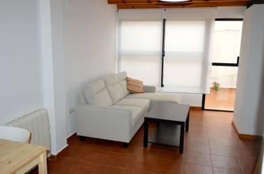 Apartamento de alquiler en Calle Carniceros, 15, Zamora Capital