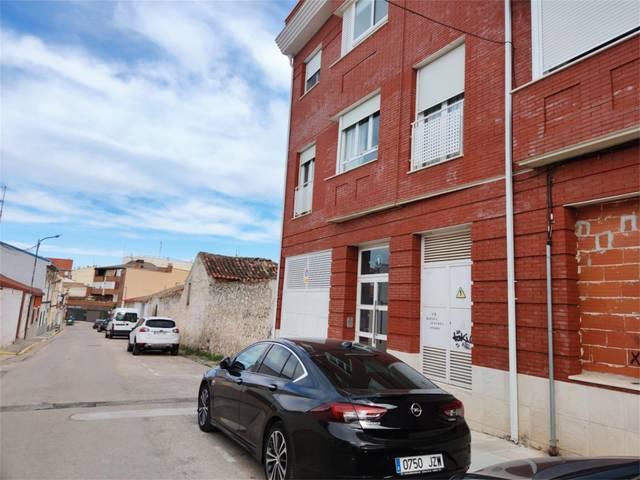 Piso en Alquiler en Calle Luisa Sigea de Tarancón,