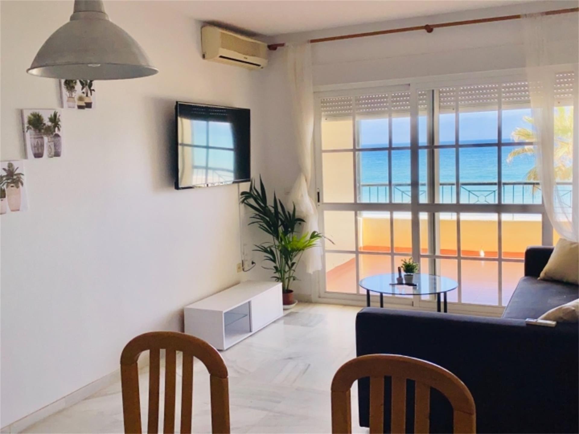 Apartamento de alquiler en Avenida Avenida Peñoncillo, ., El Peñoncillo (El Peñoncillo, Málaga)