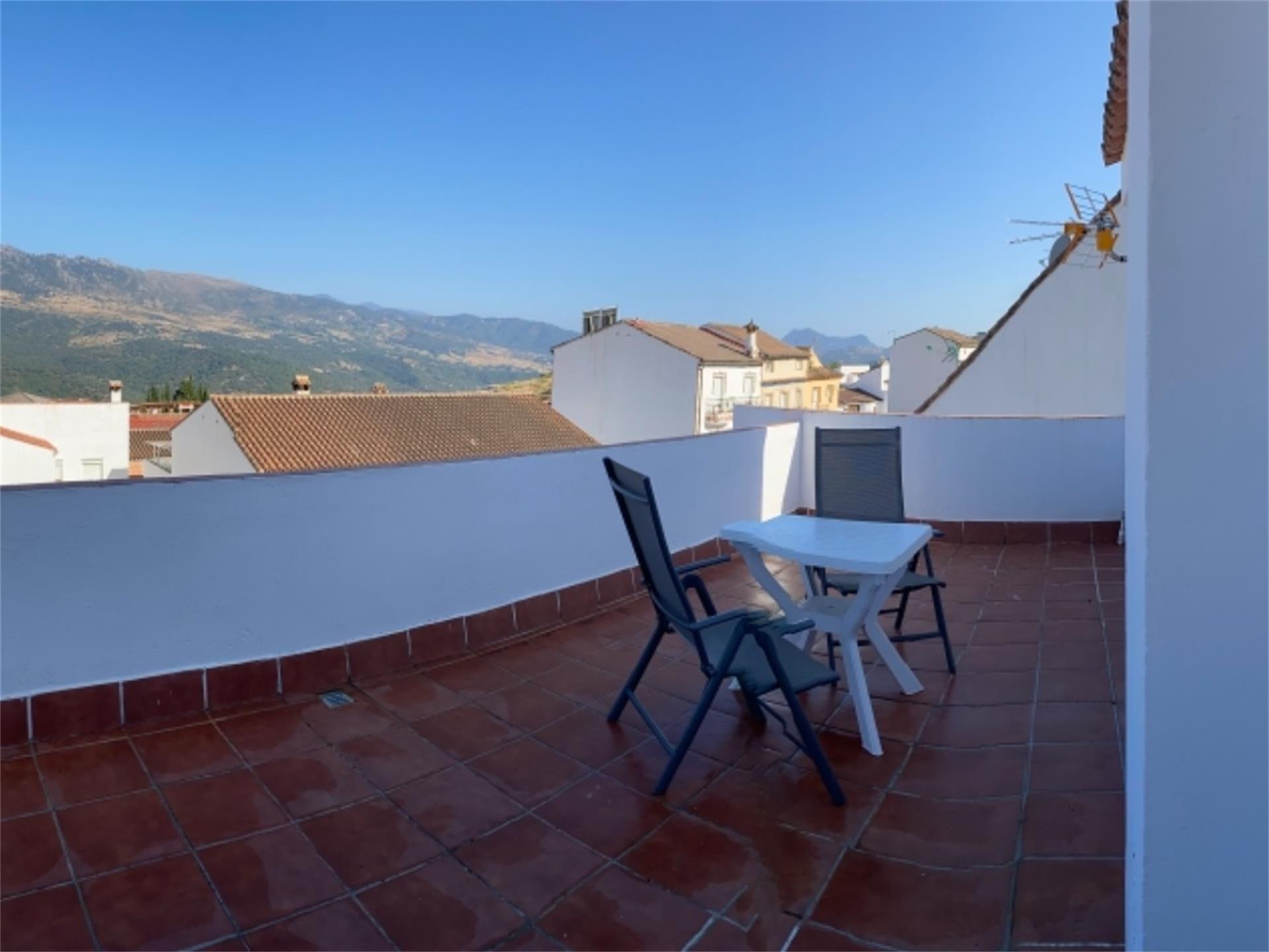 Piso de alquiler en Calle Almanzor, 43, Cortes de la Frontera (Ronda, Málaga)