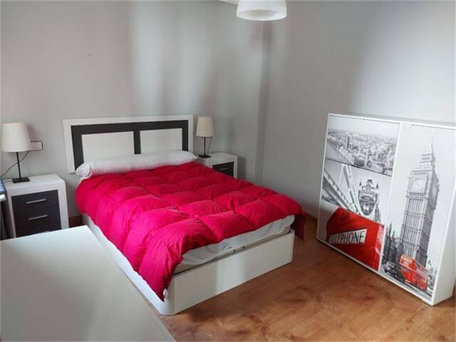 Apartamento en Alquiler en Plaza Pablo Florez de L