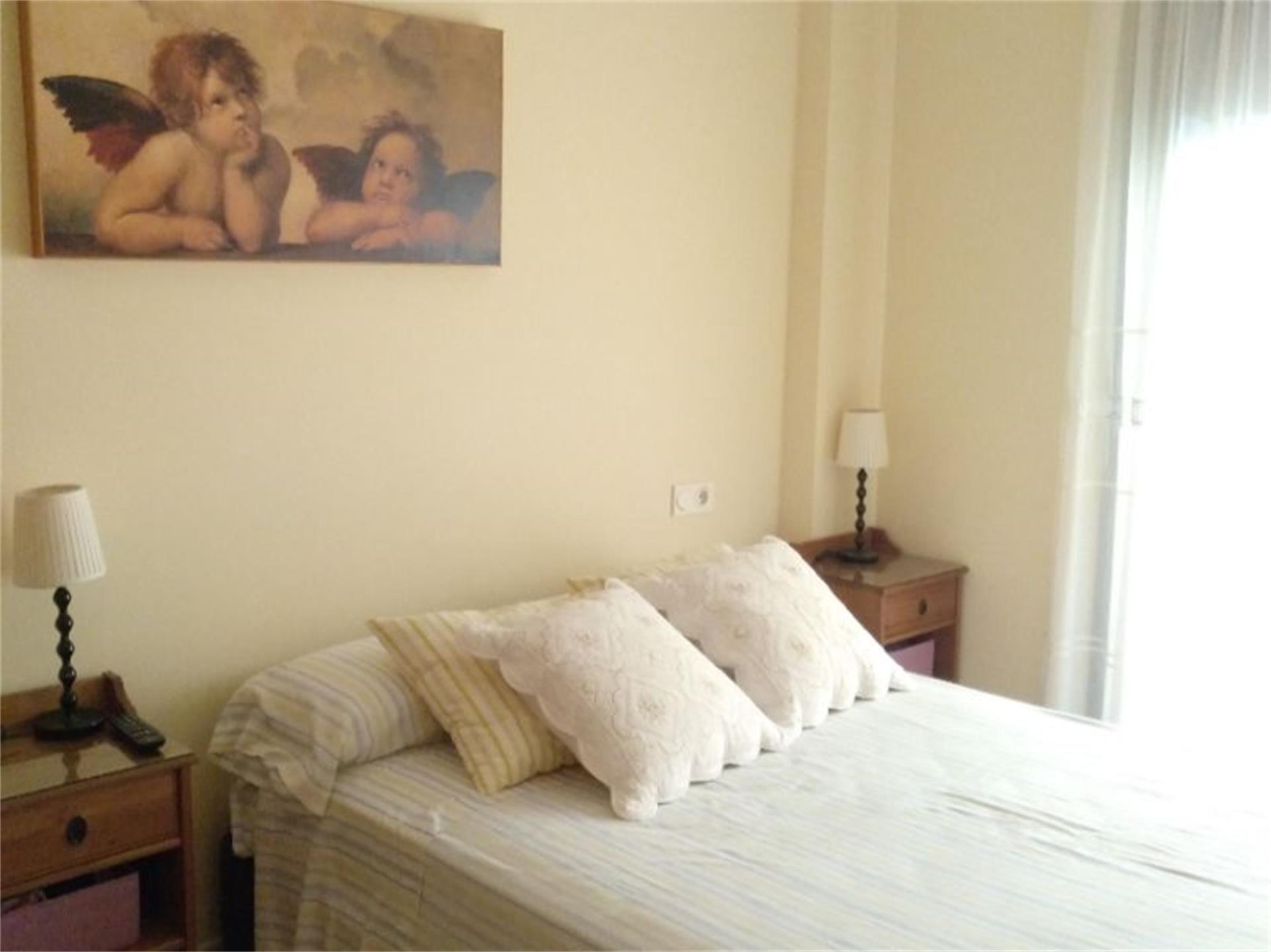 Apartamento de alquiler en Calle Mar Cantábrico, Poniente - Faro (Torre del Mar, Málaga)