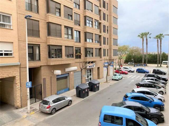 Piso en Alquiler en Calle Lepanto de Valencia ciud