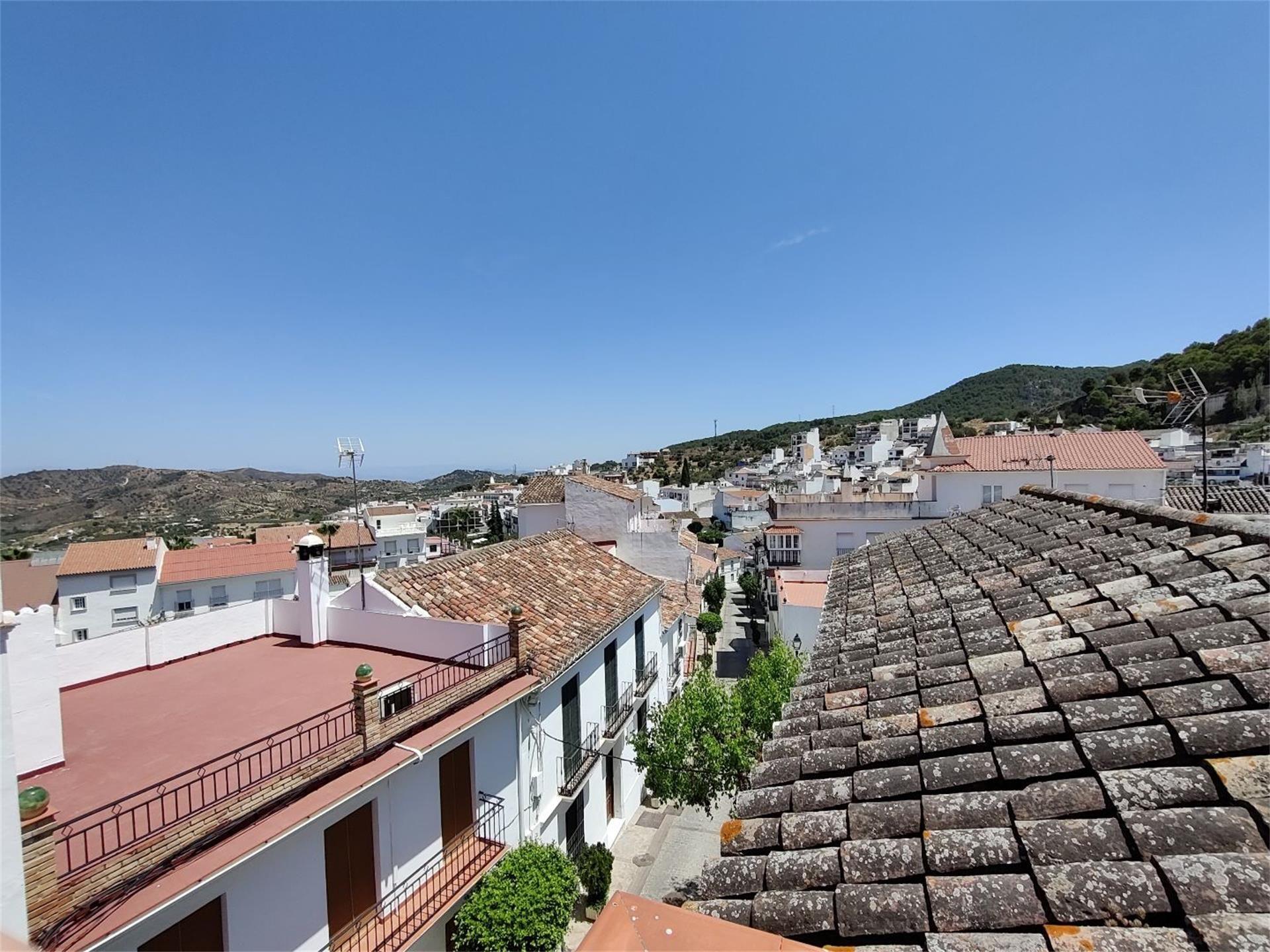 Ático de alquiler en Calle Valdescoba, Monda (Monda, Málaga)