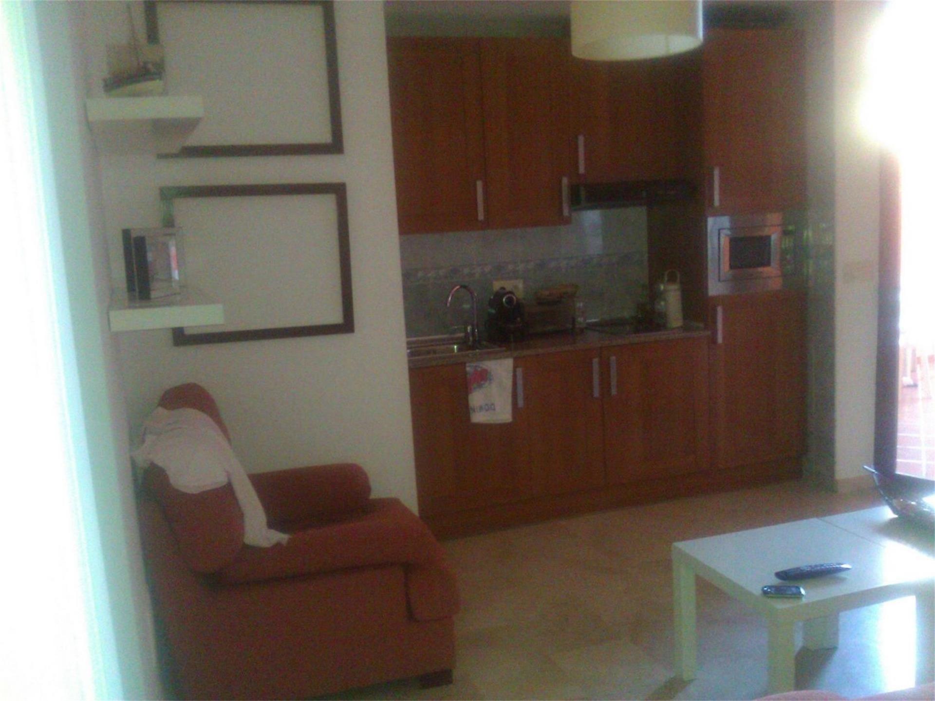 Apartamento de alquiler en Alcorrín (Alcorrín, Málaga)