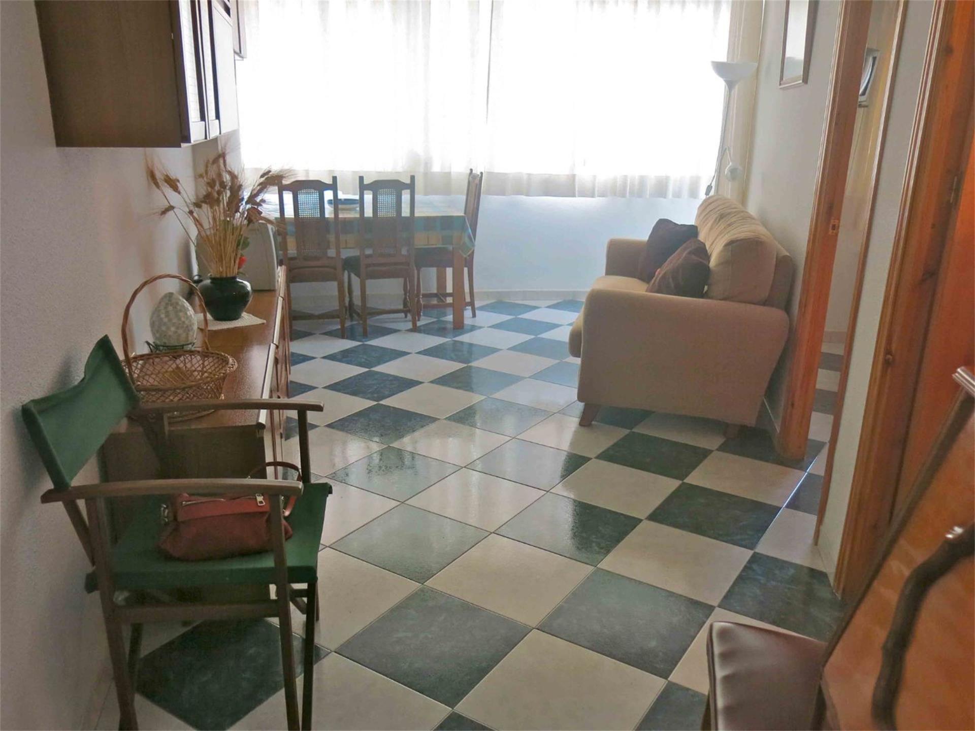 Apartamento de alquiler en Paseo de Larios, 9, Centro (Torre del Mar, Málaga)