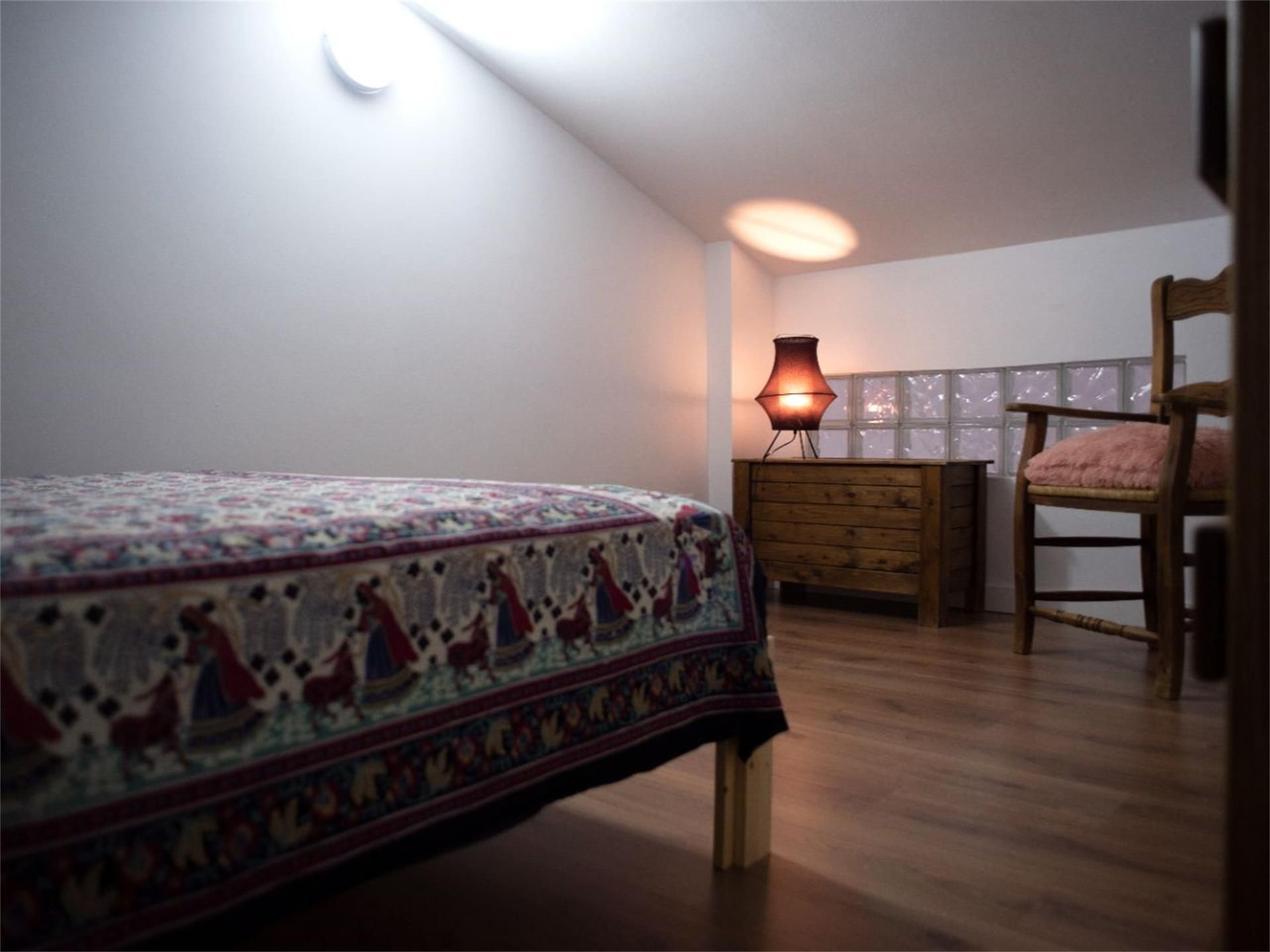 Casa adosada de alquiler en Calle José Montes, 20, Arriate (Arriate, Málaga)