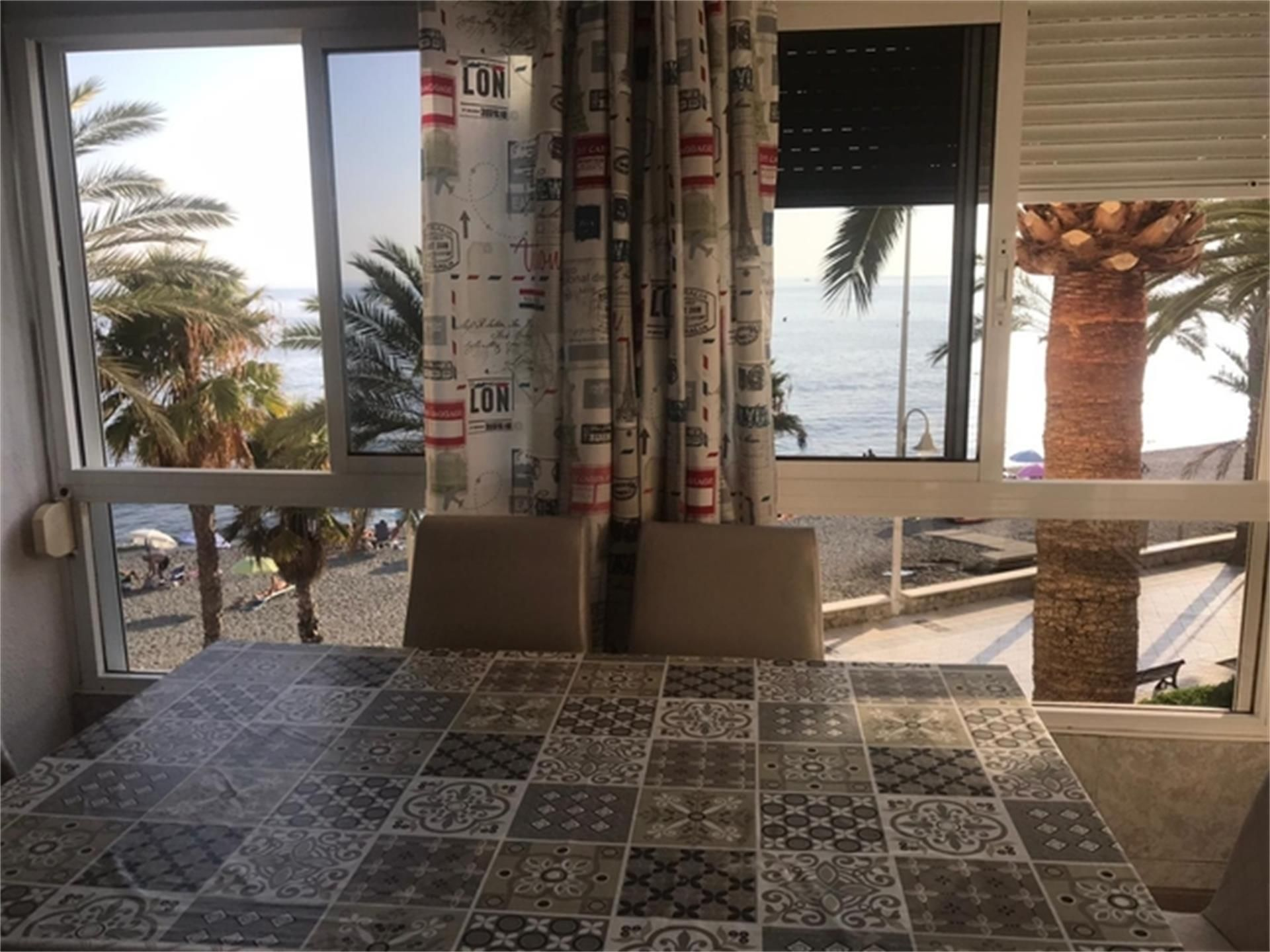 Apartamento de alquiler en Algarrobo Costa (Algarrobo-Costa, Málaga)