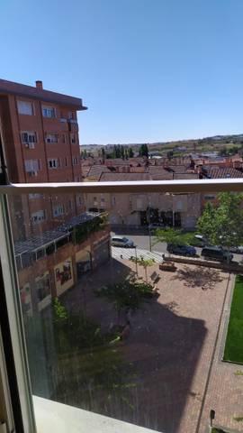 Piso en Alquiler en  de Cuenca Capital, Pisos Cuen