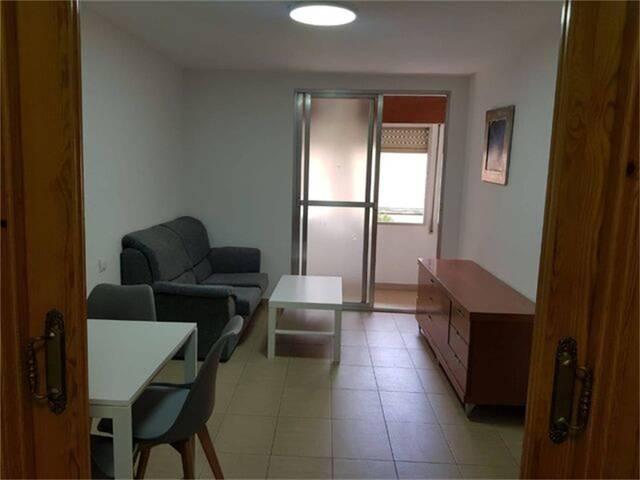 Piso en Alquiler en Zona: Campus de Zamora Capital