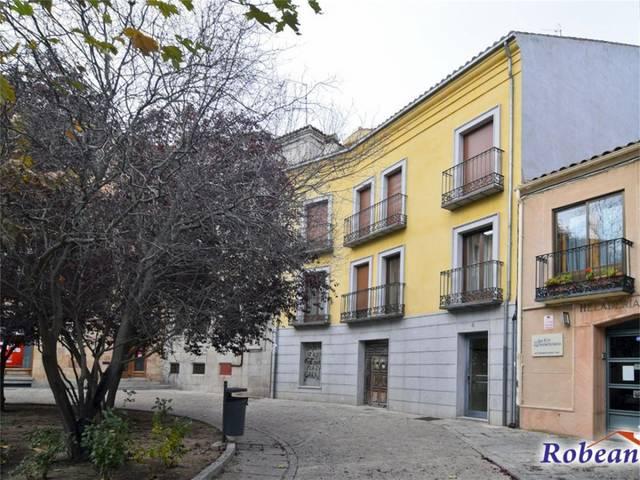 Piso en Alquiler en Plaza Del Ejército, 4 de Ávila