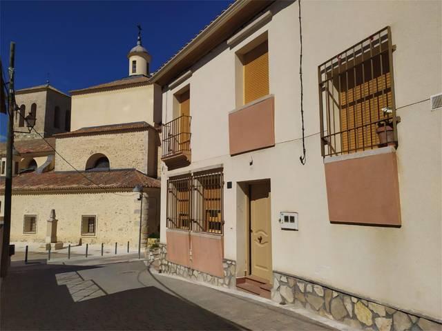 Chalet en Alquiler en Calle Santa Catalina, 1 de B