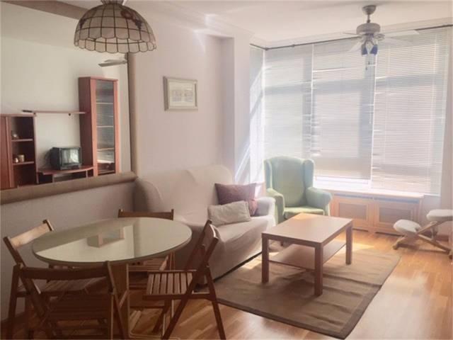 Apartamento en Alquiler en Plaza Avda Das Americas