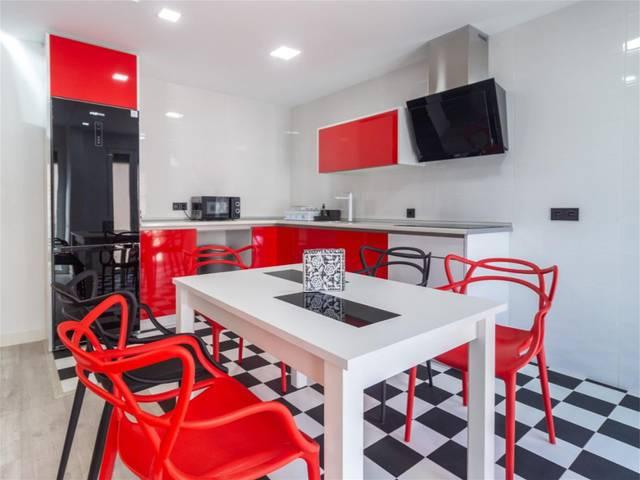 Apartamento en Alquiler en Plaza Arias Gonzalo de