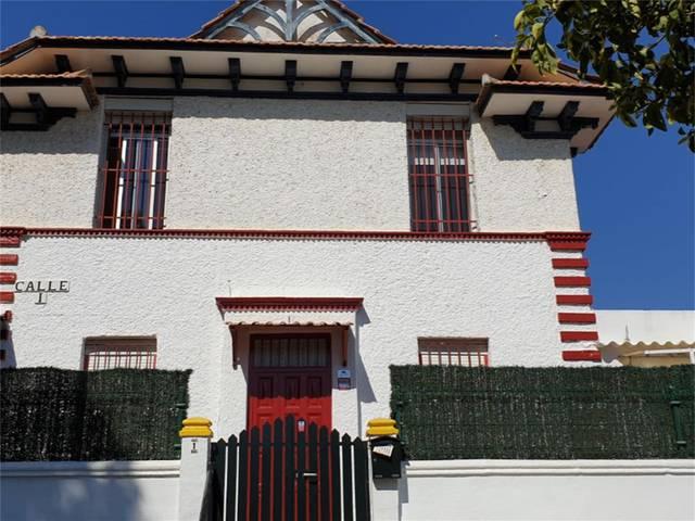 Casa adosada en Alquiler en Calle I, 1 de  Huelva